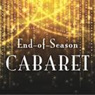 Mac-Haydn Theatre to Present End-of-Season Cabaret SING HAPPY