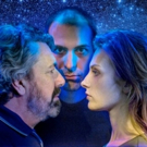 BWW REVIEW: Presented With Heart and Humour, Hope Rises Out Of Bleak Existence In THE NIGHT ALIVE
