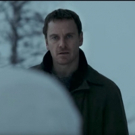 VIDEO: First Look - Michael Fassbender Stars in THE SNOWMAN Video