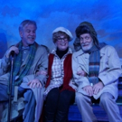 BWW Review: Make Room For A BENCH IN THE SUN ~ It Radiates With Humor and Insight
