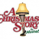 Tickets for A CHRISTMAS STORY at Aronoff Center on Sale Now