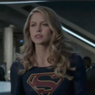 VIDEO: Sneak Peek - She's Got This! SUPERGIRL Returns to The CW This October
