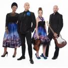 AMAZING GRACE 2 Opens Tonight at Pieter Toerien's Montecasino Theatre Photo