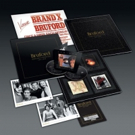Drum Legend and Rock & Roll Hall of Fame Inductee Bill Bruford Releases Definitive Box Set