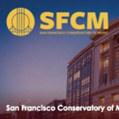 San Francisco Conservatory of Music Sets 2017-18 Centennial Season Photo