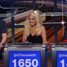 VIDEO: Kristin Chenoweth Sounds Off on Bad Theatre Costumes on @Midnight Video