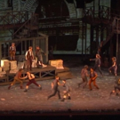 VIDEO: They're Major News! Watch Highlights From The Muny's NEWSIES Photo