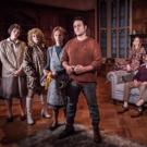 Photo Flash: Antony Costa To Perform in Murder Mystery at Belgrade Theatre