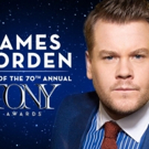 70th ANNUAL TONY AWARDS Wins Emmy Award for Best Special Class Program