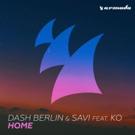 Dash Berlin Partners with Savi and KO on New Single 'Home'