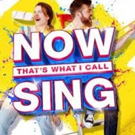 For That Friday Feeling - 'NOW That's What I Call Sing' Released Today
