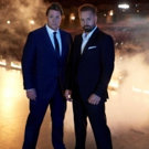 Photo Flash: Michael Ball and Alfie Boe -Australian TOGETHER Concert Tour Opens In Brisbane Photos