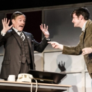 BWW Review: THE KNOWLEDGE, Charing Cross Theatre Photo