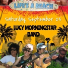 Recording Artist and Songwriter Lucy Morningstar Releases New Single