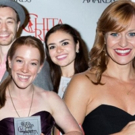 Photo Coverage: Chita Rivera Awards Winners Dance Over to Sardi's to Celebrate!