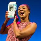 Photo Flash: MOTHERFREAKINGHOOD! Charms NYMF with Mama Drama