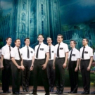 THE BOOK OF MORMON Will Say Hello to Sydney