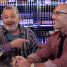 BWW TV Exclusive: BROADWAY BARTENDER Shares Round with JIMMY & CAROLYN's James Walsh and Sam Tsoutsouvas!