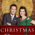 Amy Grant and Michael W. Smith to Bring 2017 Christmas Tour to Hershey