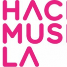 LA Phil to Present First-Ever HACK  MUSIC LA at Walt Disney Concert Hall