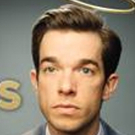 John Mulaney Comes to Aronoff Center this Summer