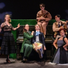 Peterborough Players Second Company to Present JAMES AND THE GIANT PEACH Photo