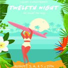 Stepinac Alumni Theatre to Continue 'Shakespeare Under the Stars' with TWELFTH NIGHT Photo