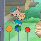 IF YOU GIVE A MOUSE A COOKIE & More Set for Amazon's Fall Slate of Kids Originals