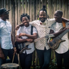 Afro-Fusion Act Flying Bantu Band to Play the Alexander Upstairs