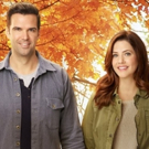 Hallmark Channel's FALLING FOR VERMONT Among Highest-Rated Programs on Cable Photo