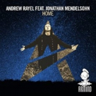 Andrew Rayel's 'Home' Featuring Jonathan Mendelsohn Out Now on Armind Photo