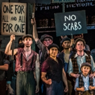 Review Roundup: NEWSIES Makes Headlines at The Muny