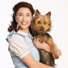 THE WIZARD OF OZ Announces Casting of Toto and Partnering with RSPCA