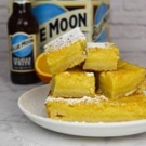 Solar Eclipse Recipes by MOUNT GAY ECLIPSE RUM and BLUE MOON Photo