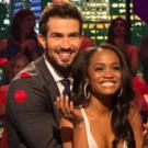 Rachel Lindsay Gives Her Heart to Bryan Abasolo On BACHELORETTE Finale