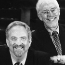 York Theatre Company To Honor Harvey Schmidt And Tom Jones At 2017 Oscar Hammerstein  Photo