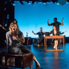 Photo Flash: First Look at NYMF's I AM, I WILL, I DO Starring Stephanie D'Abruzzo, Grace Hightower De Niro, and More