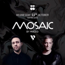 Maceo Plex Adds Extra Date to His Mosaic Residency at Pacha Photo