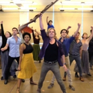 BWW TV: Hear the New People Sing in the Rehearsal Room for LES MISERABLES on Tour! Video