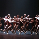 Complexions Contemporary Ballet's STAR DUST Set for The Brown Theatre