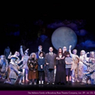 BWW Review: Creepy, Kooky, Spooky, Ooky, and So Much Fun! THE ADDAMS FAMILY at Broadway Rose
