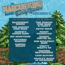 The Marcus King Band Family Reunion Announces Full Day Lineup & Single Day Passes