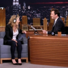 VIDEO: Kate Winslet Takes the Singing Whisper Challenge on TONIGHT SHOW
