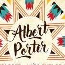 Lojo Simon of ALBERT PORTER: BOY EXPLORER at Creede Repertory Theatre Interview