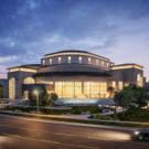 Photo Flash: Sneak Peek at Hale Centre Theatre's New Mountain America Performing Arts Centre