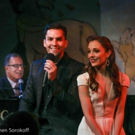 Photo Coverage: Laura Osnes Returns to Cafe Carlyle with Ted Sperling and Special Guest Ryan Silverman