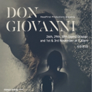 DON GIOVANNI to Headline A Festival of Sex, Love and Death Photo