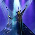BWW Review: WICKED Enchants Crowds at the Aronoff Center in Cincinnati Photo