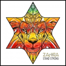 Reggae/Soul Songstress ZAHIRA to Release New 'Stand Strong' Single
