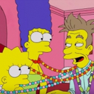 VIDEO: BWW Exclusive Sneak Peek - Martin Short Voices 'Visionary Director' on Sunday's Broadway-Themed THE SIMPSONS